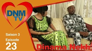 Dinama Nekh - saison 3 - épisode 23
