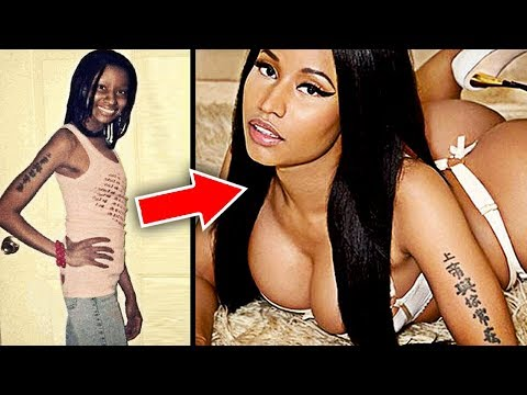 Biggest Celebrity Transformations You Won't Believe