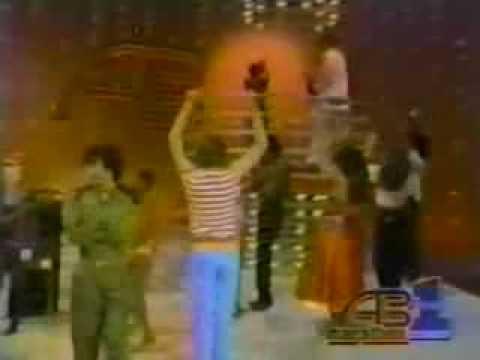 Public Image Ltd.- Poptones & Careering (American Bandstand 1980)