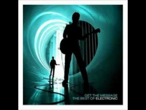 Electronic when she s gone