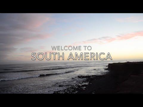 Welcome To South America   LocalAventura