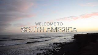 Baixar Welcome To South America | LocalAventura