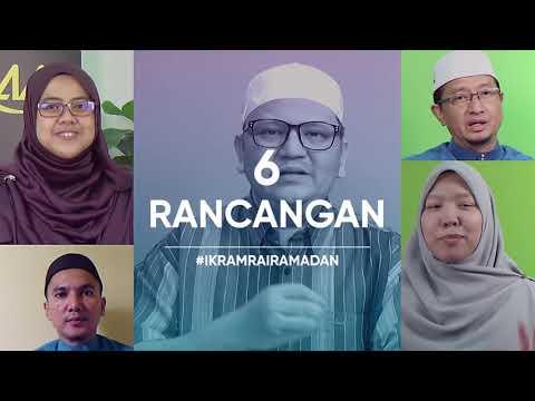 Raikan Ramadan Bersama TV IKRAM 2021