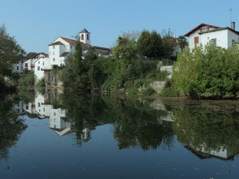Béarn and the Basque Country