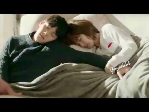 Just - Because of You (그대 때문에) FMV (Healer OST)[ENGSUB + Romanization + Hangul]