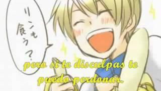 Asami Shimoda [Kagamine Rin & Len] - Rin Rin Signal Sub Español