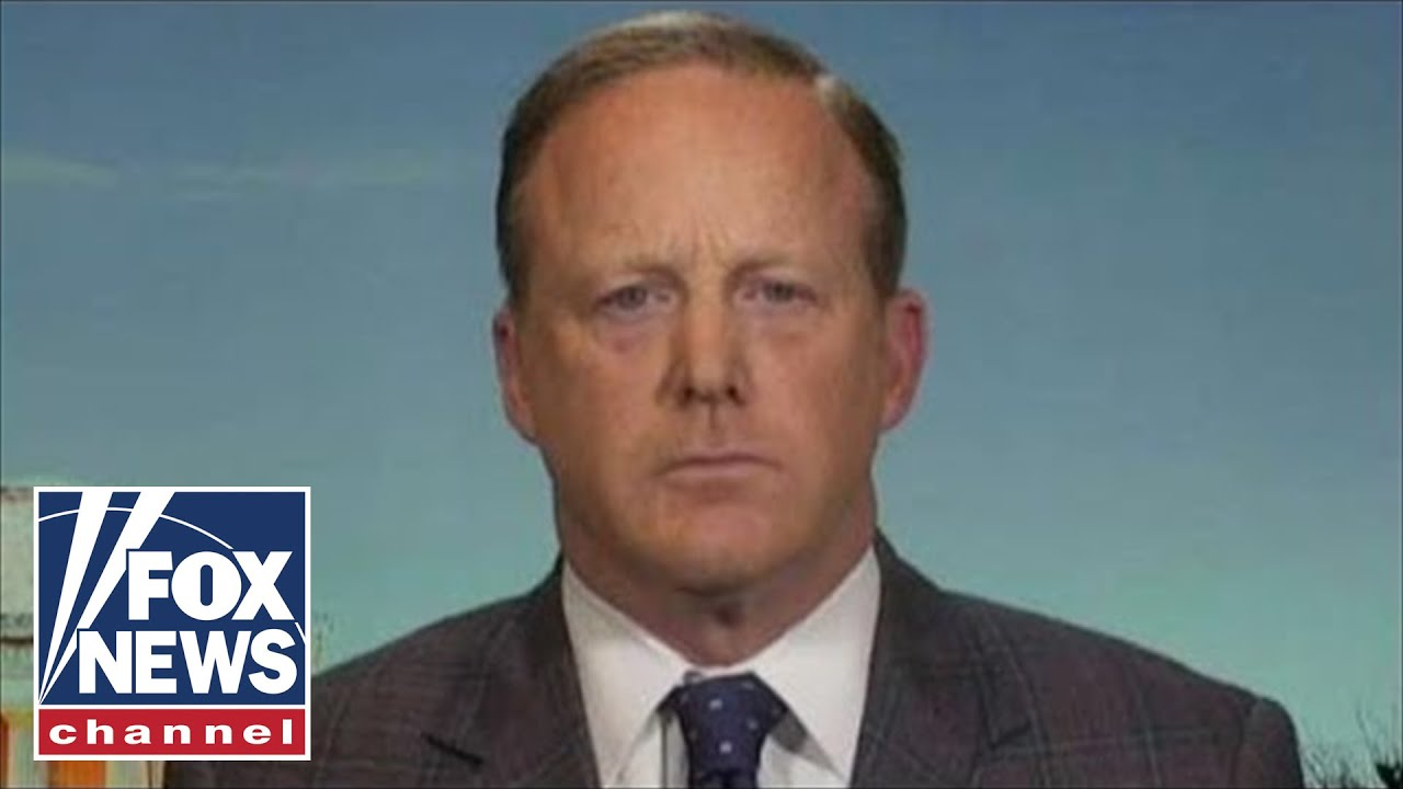 Sean Spicer on Trump being warned about Gen. Flynn by Obama