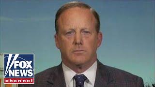 Sean Spicer on Trump being warned about Gen. Flynn by Obama