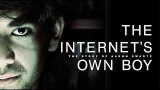 İnternet'in Öz Evladı  Aaron Swartz'ın Hikayesi