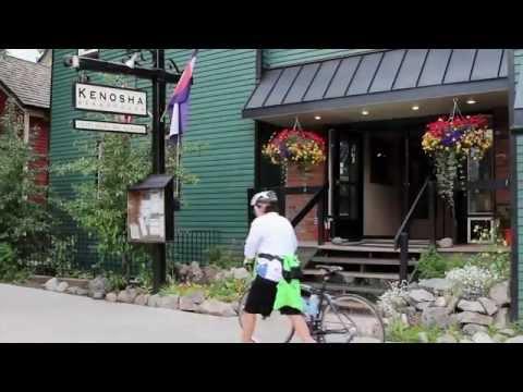 Kenosha Steakhouse and Rita's in Breckenridge Commercial