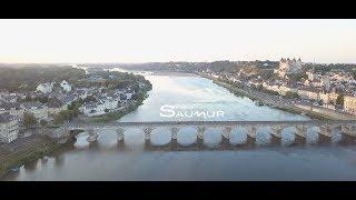 Ville de Saumur - film promotionnel