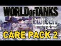 CARE PACKAGE BRAVO in World of Tanks!