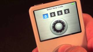 Apple iPod (5th Generation): Unboxing