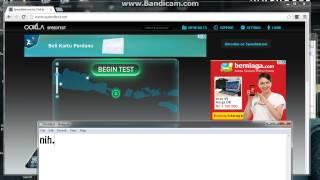 Cara Mengukur Kecepatan Internet