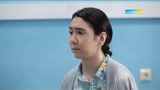 Айман-Шолпан. 7 серия. Анонс ♥‿♥ 2016 HD