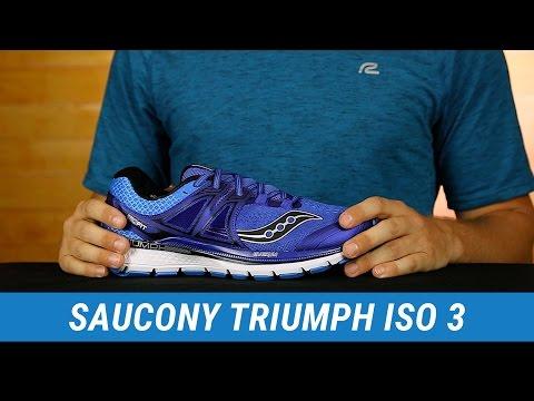 saucony triumph iso 3 39