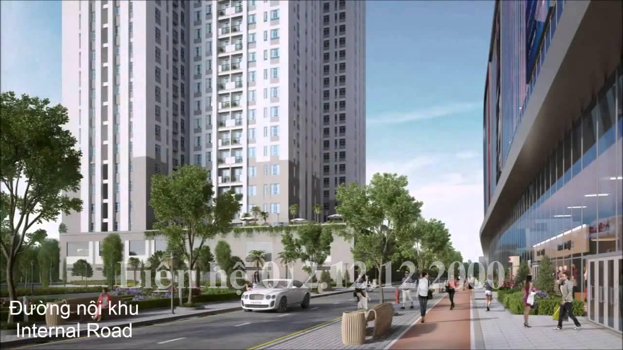 Bán căn hộ Masteri Thảo Điền – Dự án Quận 2