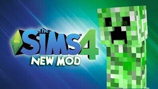 MINECRAFT MOD v1.0 | Minecraft  Muebles y Accesorios | Los SIMS 4 REVIEW en Español