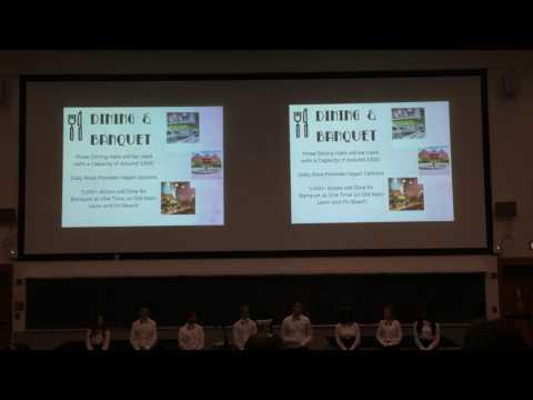 NACURH 2018 Bid Presentation - ASU Tempe