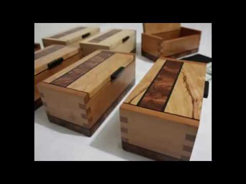 How To Get Into Fine Woodworking | Free Woodworking Plans Just Watch