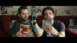 """The SHOW with Adam and Sean - """"NINTENDO"""" Music Video"""