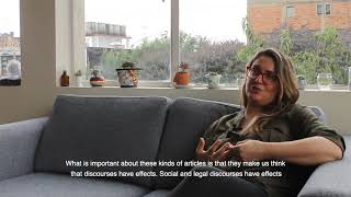 Sobre víctimas, derechos humanos y la ambigüedad de las categorías