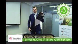 Внутрипольные конвекторы Mohlenhoff: особенности конструкции и применения