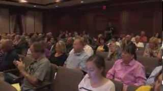 Anti-Muslim Hate Spewed at Hearing on Va. Mosque