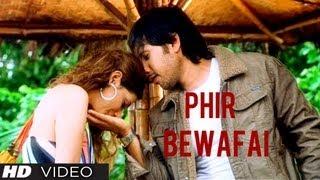 Agam Kumar Nigam Phir Bewafai Medley - Kisi Aur Ke Naam Ki Mehndi, Tu Pyar Kisi Se Na Kar