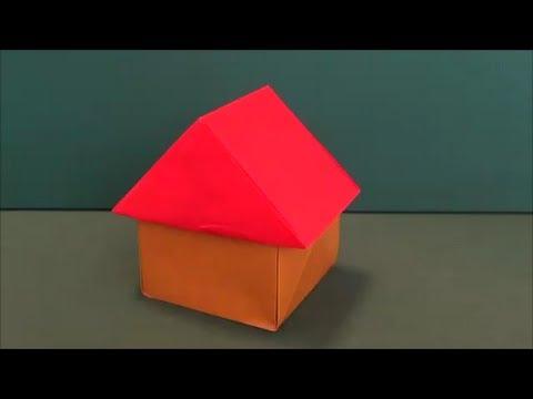 ハート 折り紙 : 立体 折り紙 簡単 : youtube.com