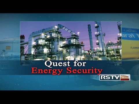 Special Report - Quest for Energy Security