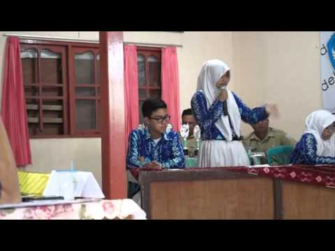 Debat Bahasa Indonesia Bag 2 Youtube