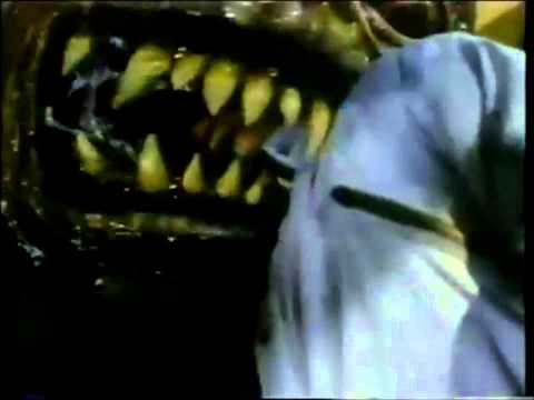 The Brain 1988 Fan Made Trailer