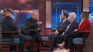 'Your Mother And You Have Defined A Relationship That Is Highly Dysfunctional,' Dr. Phil Tells 25…