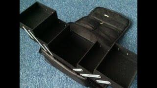 Заказ и обзор сумки визажиста(Ссылка на продавца, у которого я заказывала сумку: http://www.ebay.co.uk/itm/251150076024?ssPageName=STRK:MEWNX:IT&_trksid=p3984.m1439.l2649 ..., 2013-03-31T07:17:20.000Z)