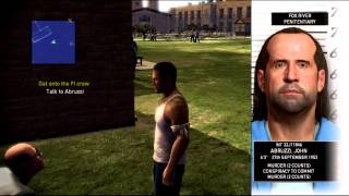Prison Break: The Conspiracy  Game Pc  Chapter 1