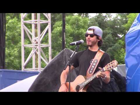 Chris Janson - Holdin' Her - Country USA 2016