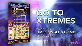 Timber wolf slots jackpots slot machine