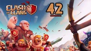 CLASH OF CLANS - Parte 42 - Voglio il Re Barbaro - Gameplay Let's Play ITA