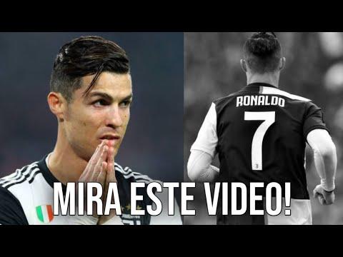"""Cuando Te Digan """"tu No Puedes"""" Mira Este Video - Cristiano Ronaldo - (Motivación) - Champions League"""