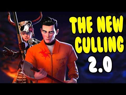 The Darwin Project - THE CULLING 2.0!?! ⭐ THE NEXT Battle Royale Game ⭐ Darwin Project Livestream
