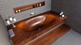 Деревянная ванна или ванны из дерева(Деревянная ванна или ванны из дерева 11.08.2016., 2016-08-11T19:45:24.000Z)