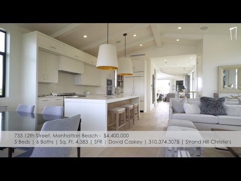 Manhattan Beach Real Estate  New Listings: March 1112, 2017  MB Confidential