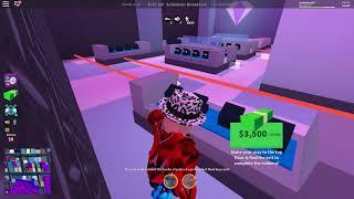 Roblox nueva actualización alienígena Jail Break 04/1/2018 Wesley