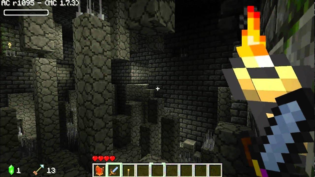 Let\'s Play Minecraft: Zelda Adventure Map #004 [DEUTSCH/HD+]: Wozu ...