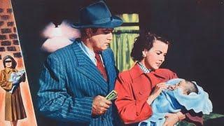 Брошенная (1949, США) фильм-нуар, триллер, драма, криминал