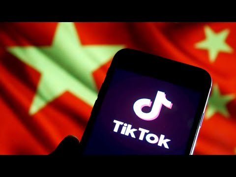 Why This Data Expert Says TikTok Isn't Safe