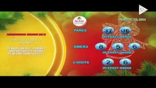 [LIVE] PCSO Lotto Draws - December 15, 2018 9:00PM