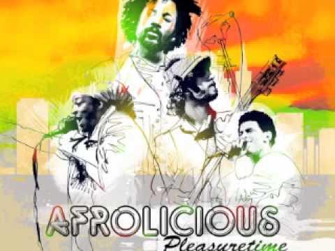 Afrolicious - What We Came For (DJ Smash instrumental version)