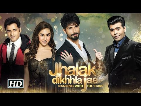 Jhalak Dikhhla Jaa Reloaded - Launch Event